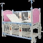 Baby Bed Trolley AM-BBTA10