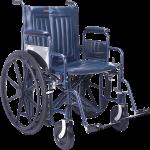 Bariatric wheelchair AM-BWA10