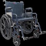 Bariatric wheelchair AM-BWA11